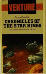 Chronicles of Star Kings